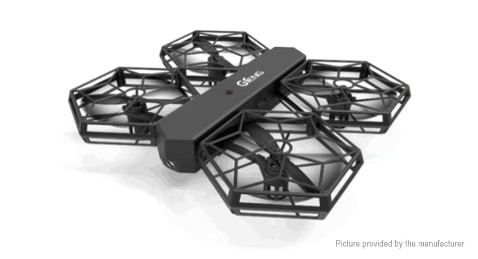 Product Image: gteng-t908w-diy-assembly-blocks-r-c-quadcopter