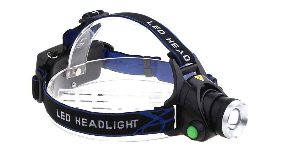 Product Image: shengfeihuo-sf-t19-led-headlamp-w-focus-zoom