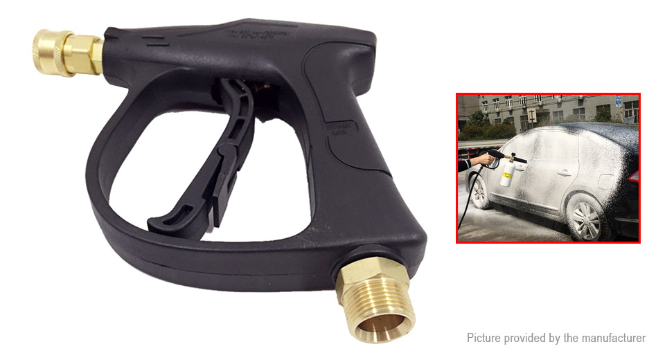 Product Image: car-motocycle-high-pressure-washer-gun