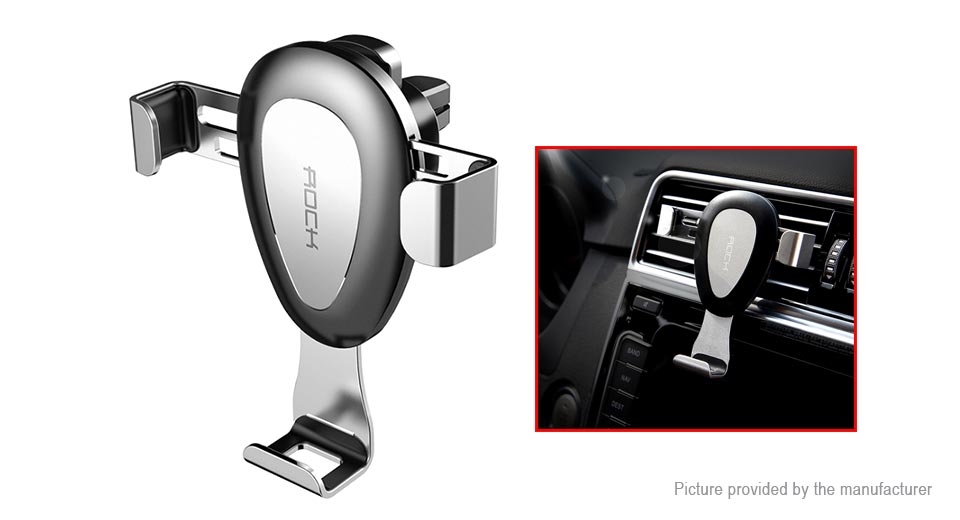 Product Image: rock-car-air-vent-mount-gravity-linkage-cell