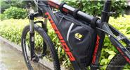 YANHO Cycling Lightweight Front Tube Triangle Bag Tools Pouch