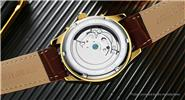 KINYUED JYD-J012 Men's Automatic Mechanical Wrist Watch