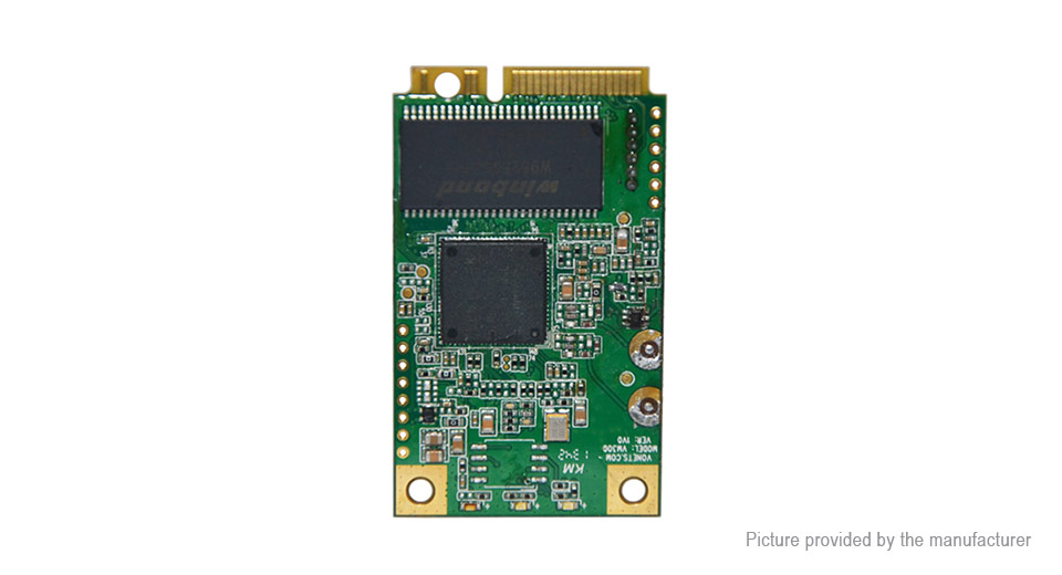 Product Image: vonets-vm300-300mbps-wifi-module-board-for-diy