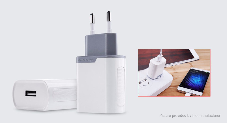 Product Image: nillkin-quick-charge-3-0-usb-wall-charger-power