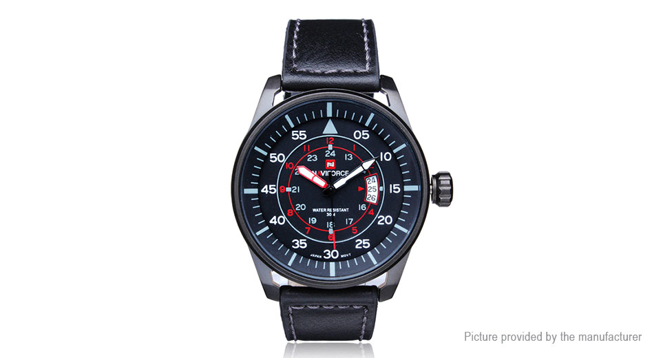 Product Image: naviforce-n9044m-men-s-pu-band-quartz-analog