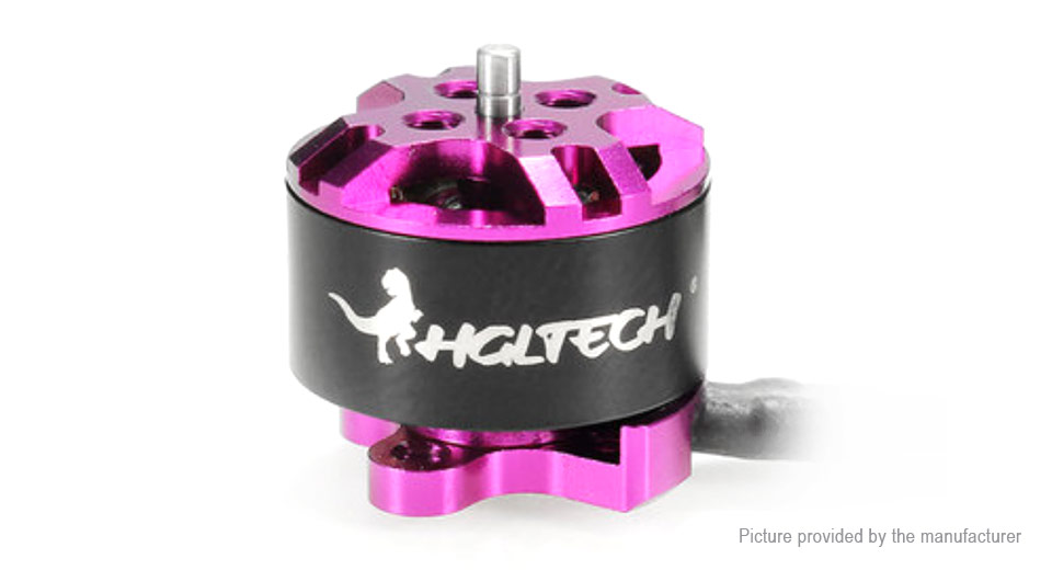 HGLRC Flame HF1105 6000KV Brushless Motor for R/C Models