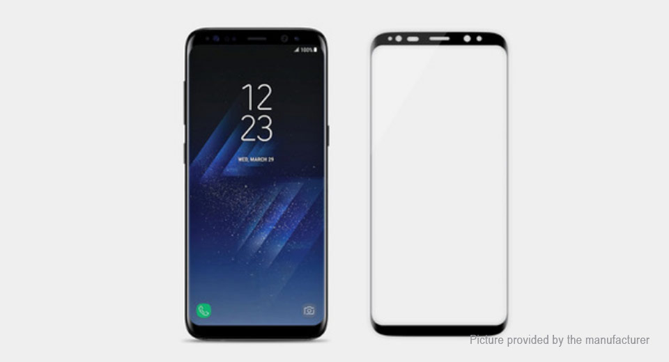 Nillkin 3D Full Screen Protector for Samsung Galaxy S8