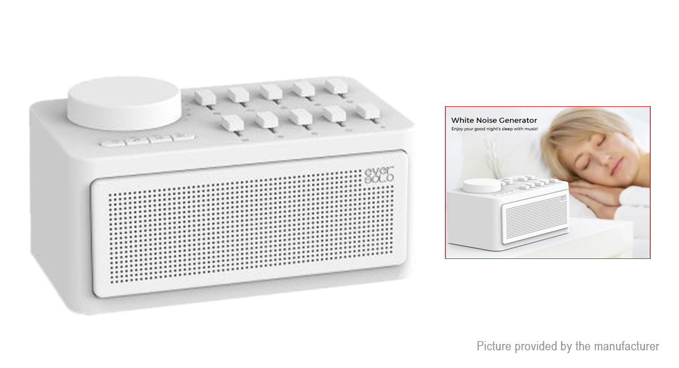 Product Image: zidoo-eversolo-white-noise-generator-bluetooth-v4
