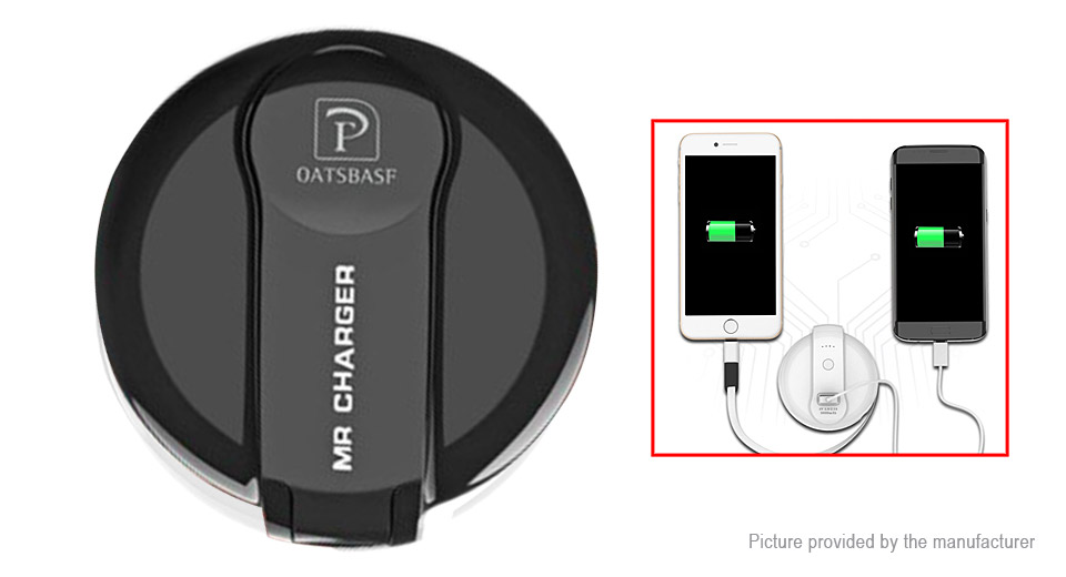 Product Image: oatsbasf-portable-mobile-power-bank-3000mah