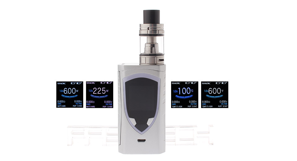 Product Image: authentic-smoktech-smok-procolor-225w-kit-w-tfv8