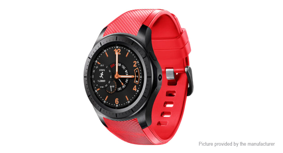 Product Image: gw10-1-3-ips-3g-smart-watch-phone