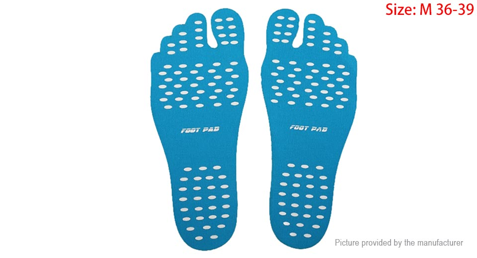 Product Image: invisible-shoes-barefoot-soles-stick-feet-pad