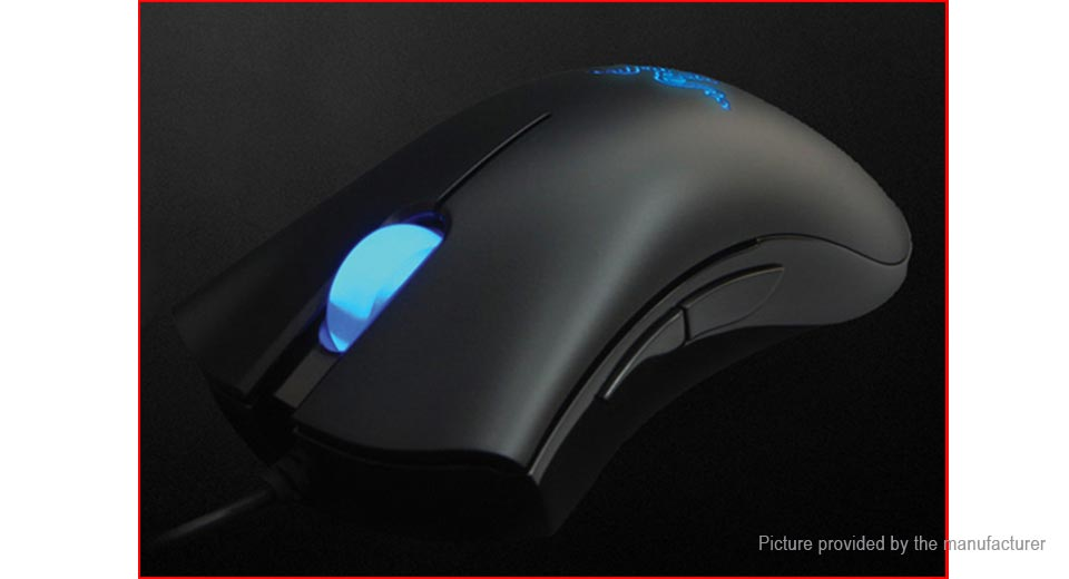 Razer DeathAdder USB Wired Gaming Optical Mouse