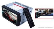 """6.95"""" TFT Touch Screen Car DVD Player"""