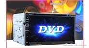 "6.95"" TFT Touch Screen Car DVD Player"