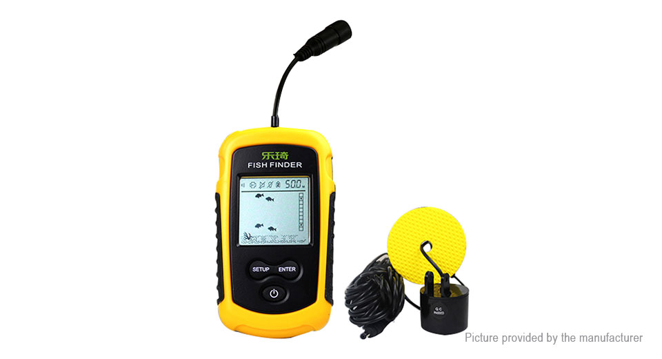 Product Image: lucky-ff1108-1-portable-wired-sonar-fish-finder