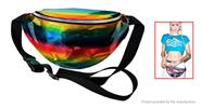 Outdoor Travel Waist Pack Bum Bag Beach Organizer Storage Bag