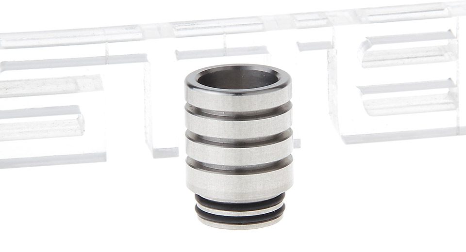 Authentic Skullvape Stainless Steel 810 Drip Tip
