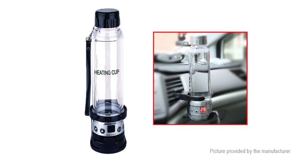 Product Image: car-auto-electric-kettle-heating-water-cup-280ml