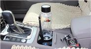 Car Auto Electric Kettle Heating Water Cup (280ml)