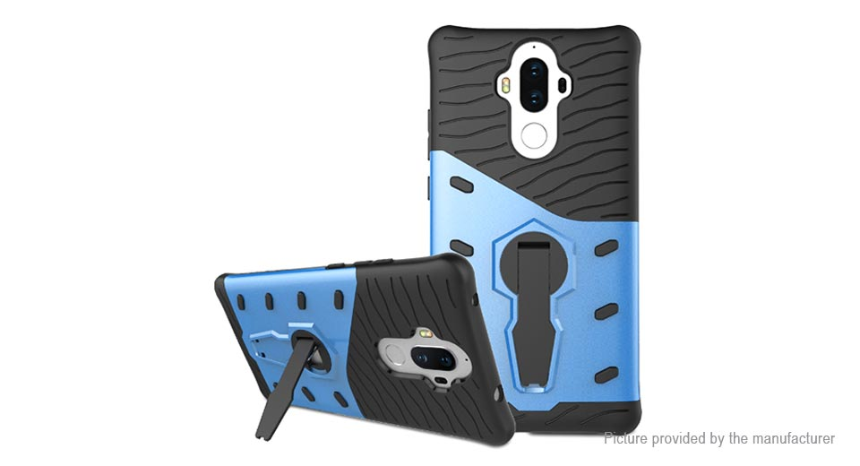 Armor Protective TPU + PC Back Case for Huawei Mate 9
