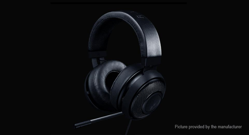Razer Kraken Pro V2 Wired Gaming Headphone