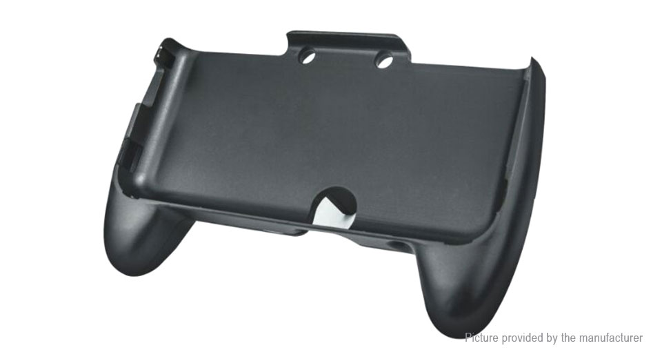 KJH Hand Grip Holder Stand for Nintendo New 2DSLL
