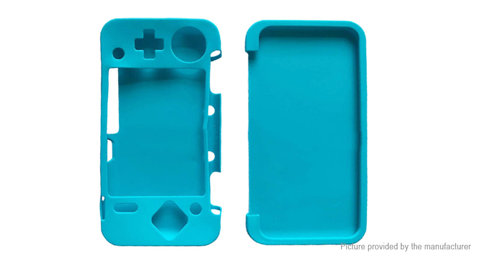 Silicone Protective Case Cover for Nintendo New 2DSLL