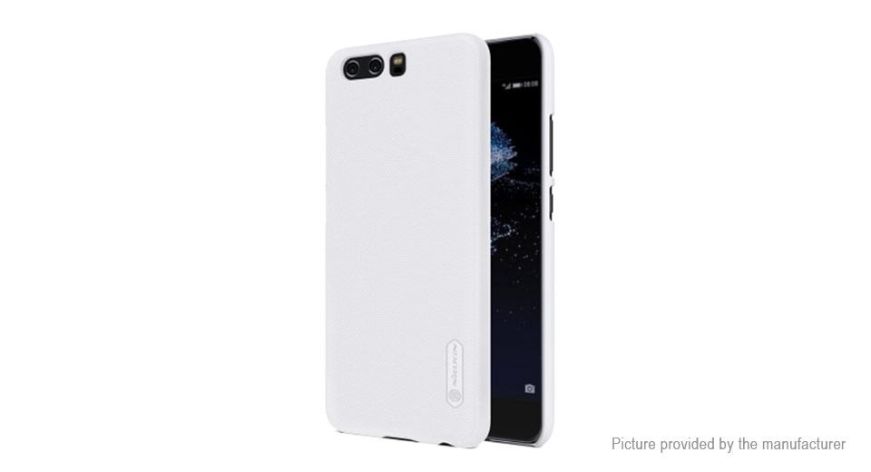 Nillkin Frosted Shield Hard Case Back Cover for Huawei P10