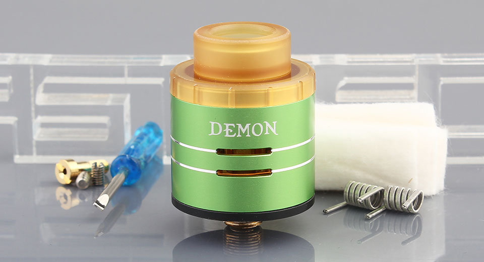 Product Image: authentic-voopoo-demon-rda-rebuildable-dripping
