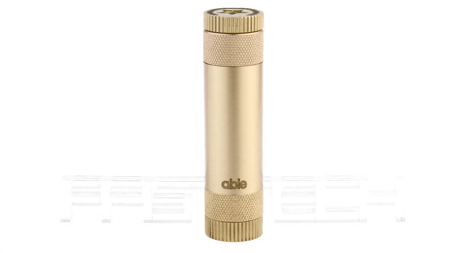 Product Image: av-able-xl-styled-18650-mechanical-mod