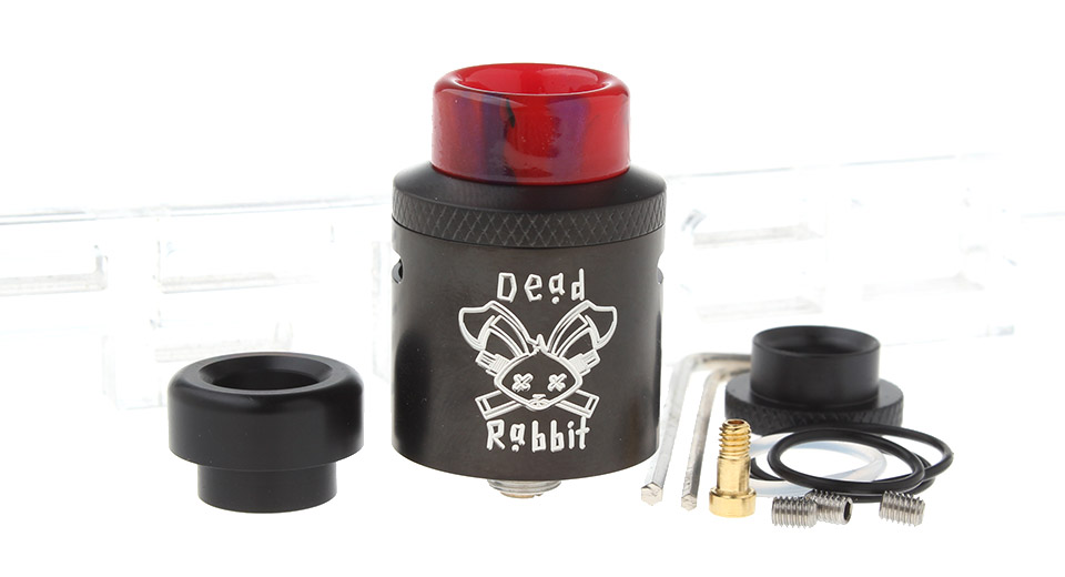 Product Image: authentic-hellvape-dead-rabbit-bf-rda-rebuildable