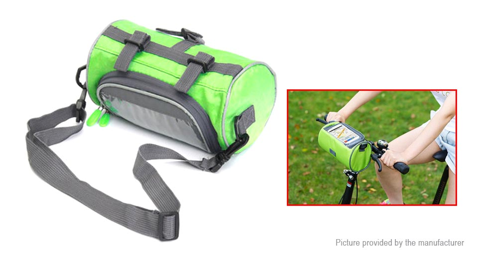 Product Image: portable-bicycle-waterproof-touch-screen-waist