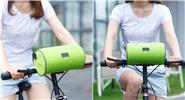 Portable Bicycle Waterproof Touch Screen Waist Bag for Cell Phones