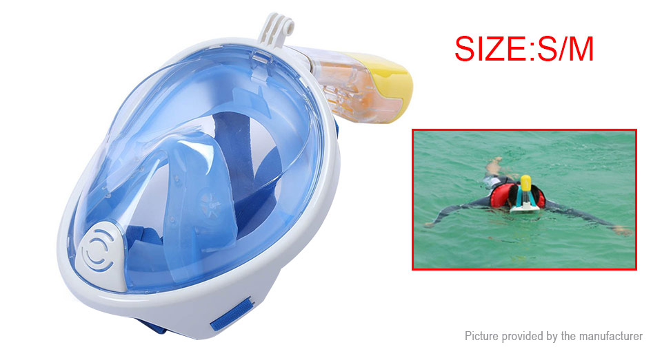 Product Image: full-face-diving-snorkeling-swimming-mask-size-s-m