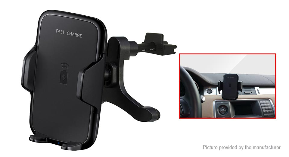 Product Image: car-mount-qi-wireless-charger-stand-holder