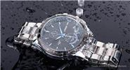 LONGBO Fashion Men's Alloy Band Analog Quartz Wrist Watch
