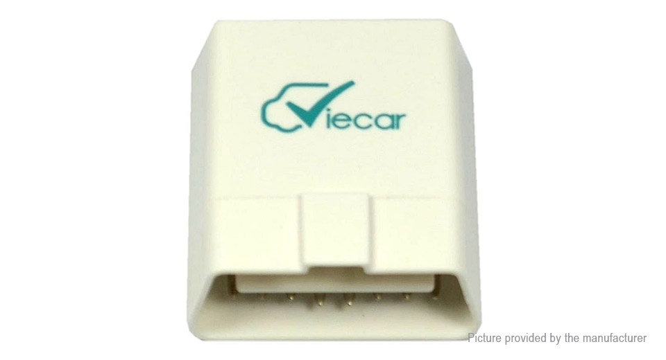 Viecar Viecar 4.0 Car OBDII Code Reader Scanner Diagnostic Tool