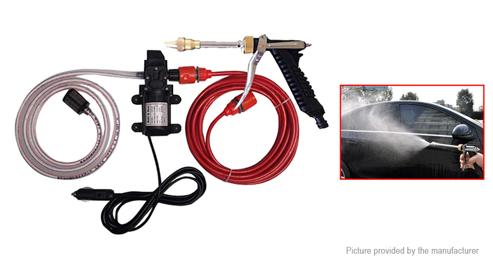 Product Image: water-pump-high-pressure-sprayer-car-washer