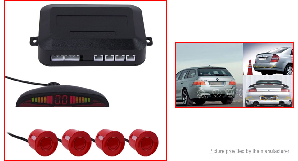 Product Image: car-auto-parking-sensor-reverse-assistance-backup