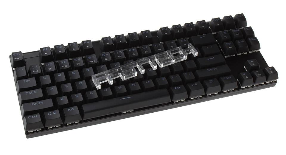 Product Image: motospeed-ck101-wired-mechanical-keyboard
