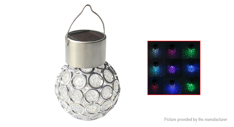 Product Image: l62c-outdoor-solar-powered-led-garden-lamp-hang