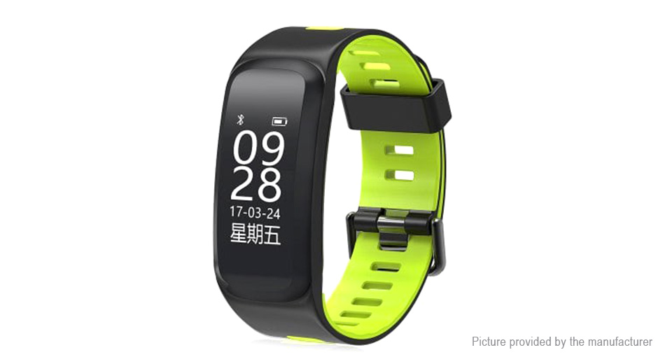 Product Image: dt-no-1-f4-0-96-oled-smart-bracelet-sports