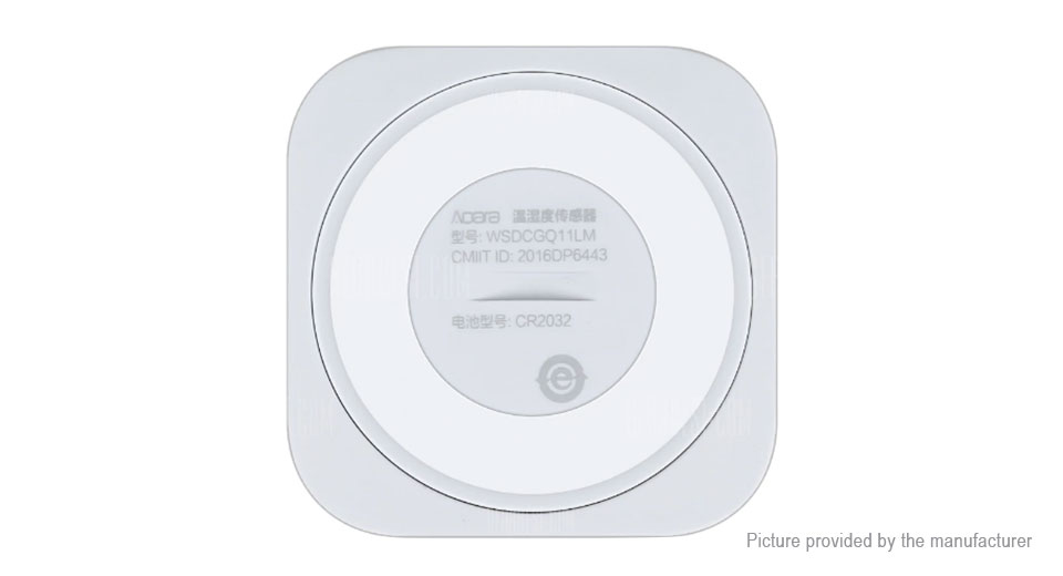 Authentic Xiaomi Mi Smart Home Aqara Temperature Humidity Sensor
