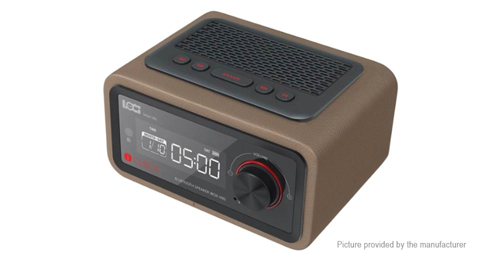 Product Image: loci-h90-bluetooth-v4-0-speaker