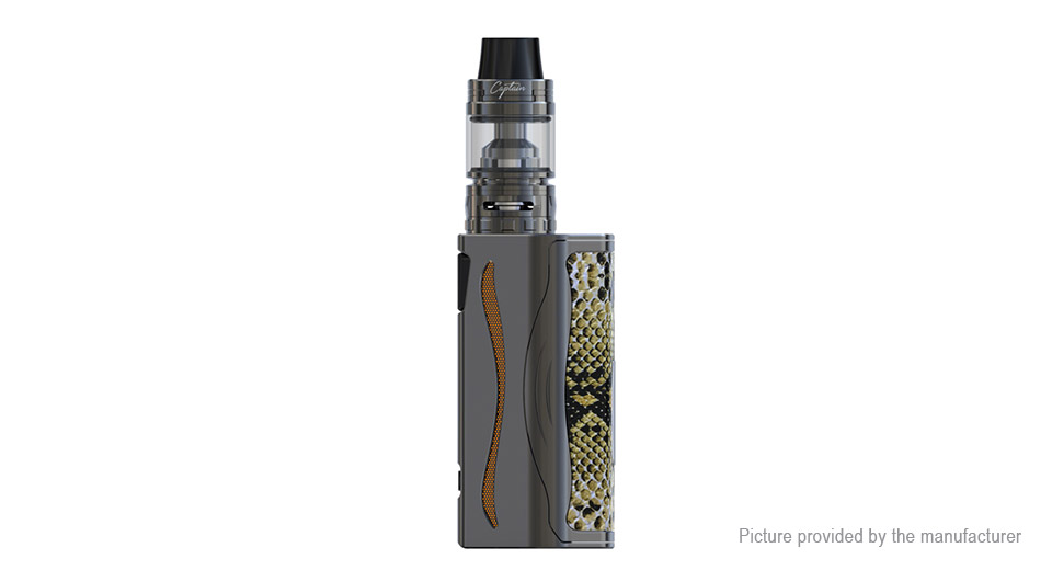 Product Image: authentic-ijoy-genie-pd270-234w-tc-vw-apv-box-mod