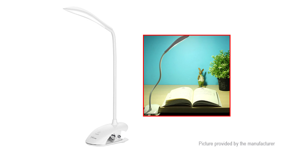 Product Image: yage-yg-5933-clip-on-touch-control-led-desk-lamp