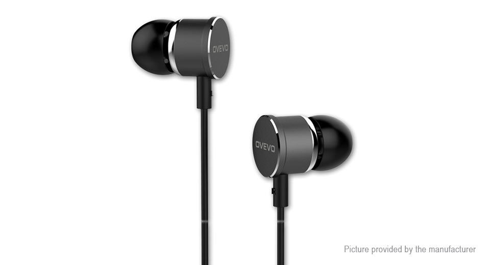 Product Image: ovevo-s8-sports-in-ear-earphones