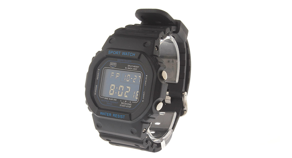 Product Image: sanda-329-men-s-sports-luminous-digital-wrist