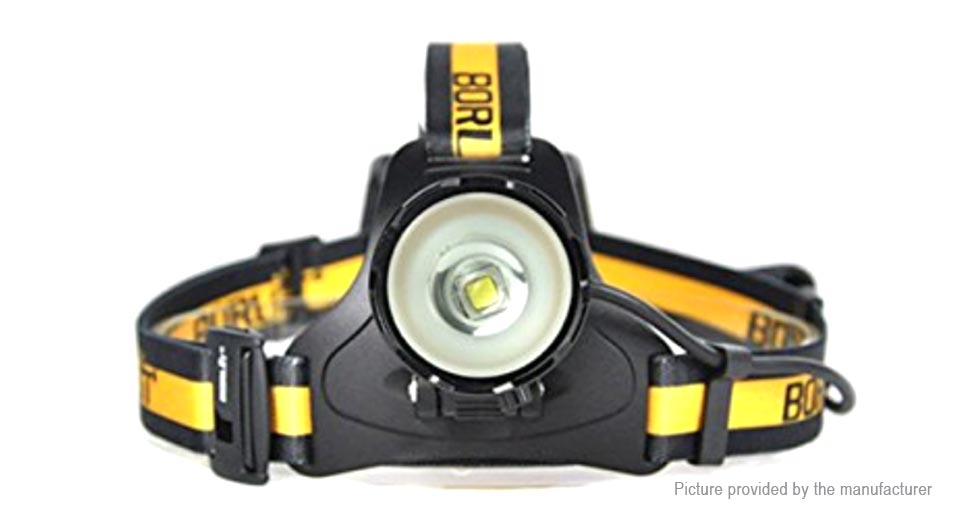Product Image: boruit-b16-led-headlamp-w-focus-zoom
